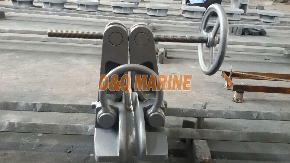 GB/T 178-96 Spiral Chain Stopper