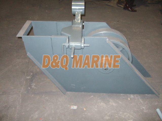 GBT 3844-2000 Roller Lever Chain Stopper