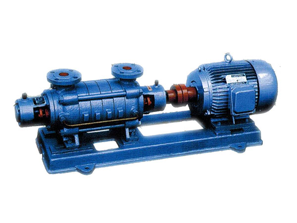 GC Series Marine Boiler Feed Pump