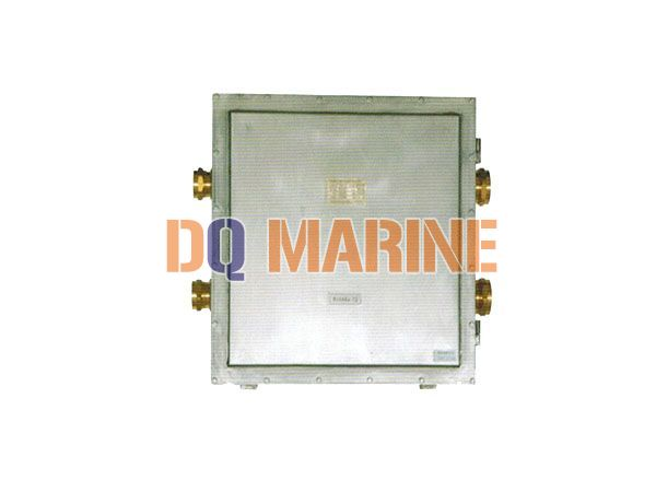 GJX Series Flameproof(marine) junction box