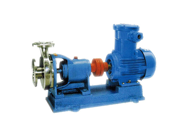 HB Series Stainless Steel Corrosion-proof Pump