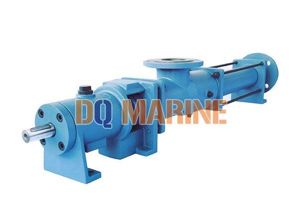 HDN Series Single Screw Pump
