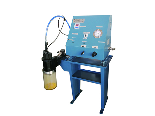 HDP-1000DP Type Test bed test bench for electric fuel injector