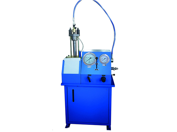 HDY-1100-2 Type Low speed fuel injector test bench testbed