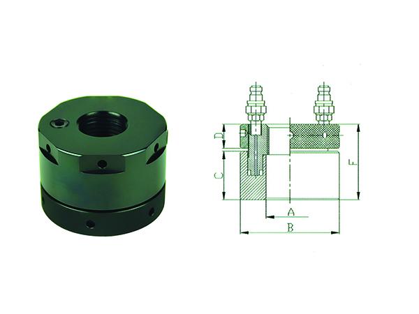 HNBE Series hydraulic nut