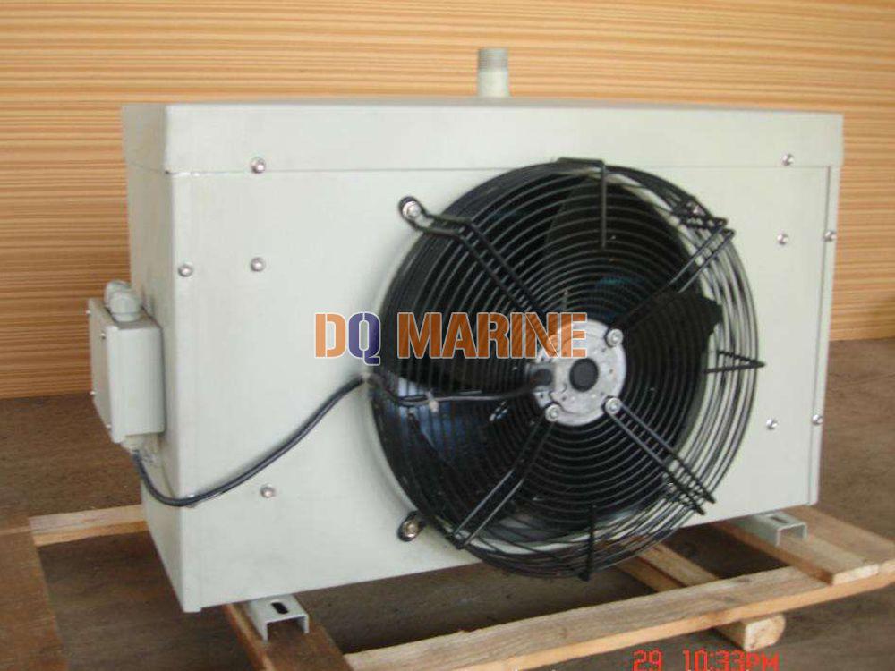 HUC Type Maine Air Cooler Unit