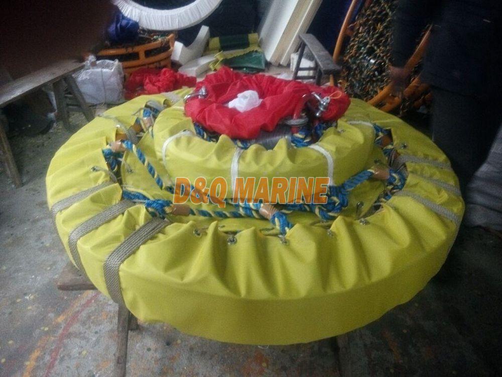 HY-10 Ten Persons Platform Lifting Basket
