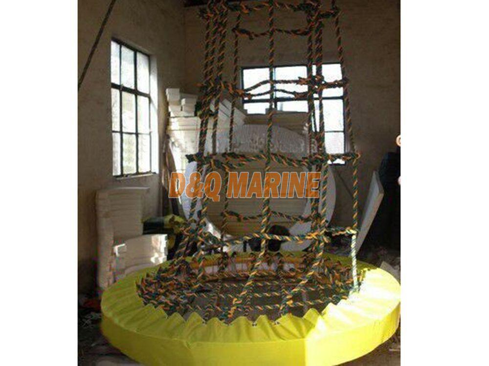 HYL-4 Four Persons Offshore Platform Basket
