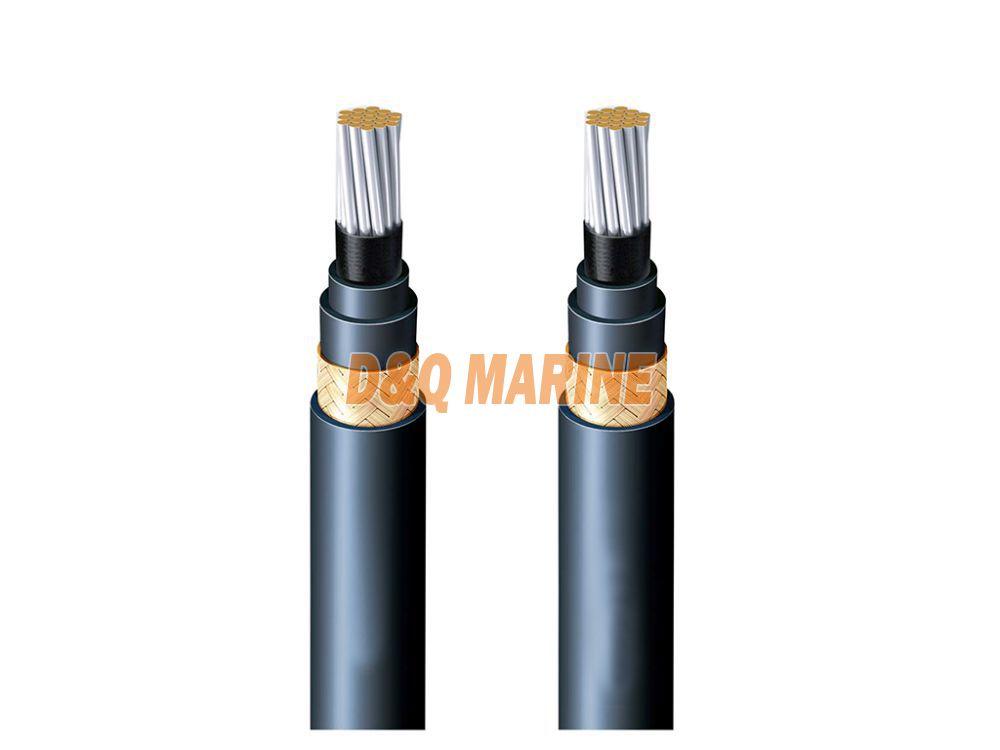 JIS C 3410 Power & Lighting Cable 0.6/1.0KV