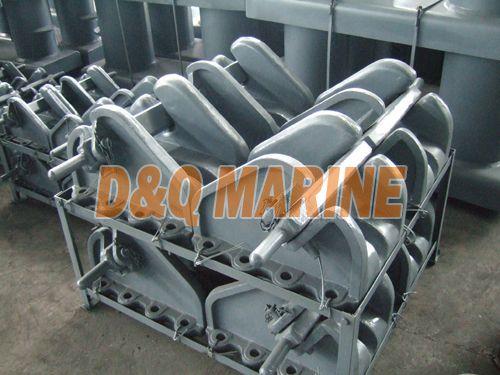 JISF2002 Bar Type Chain Stopper