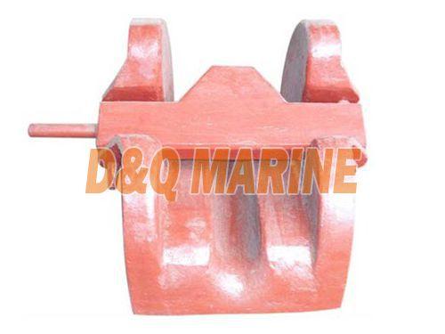 JISF2023 cast steel bar type chain stopper