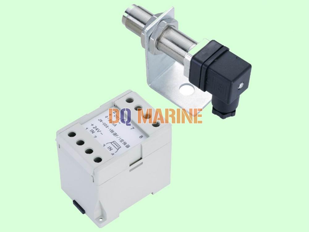 JN-008-1 Speed F-I Converter