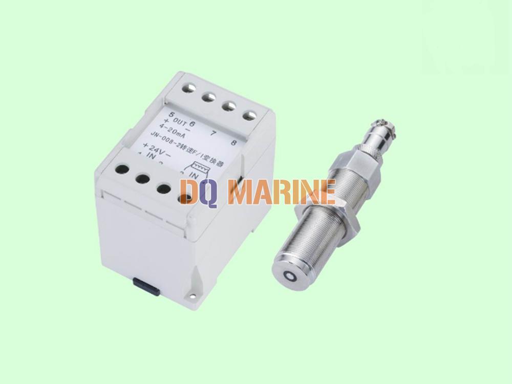 JN-008-2 Speed F-I Converter