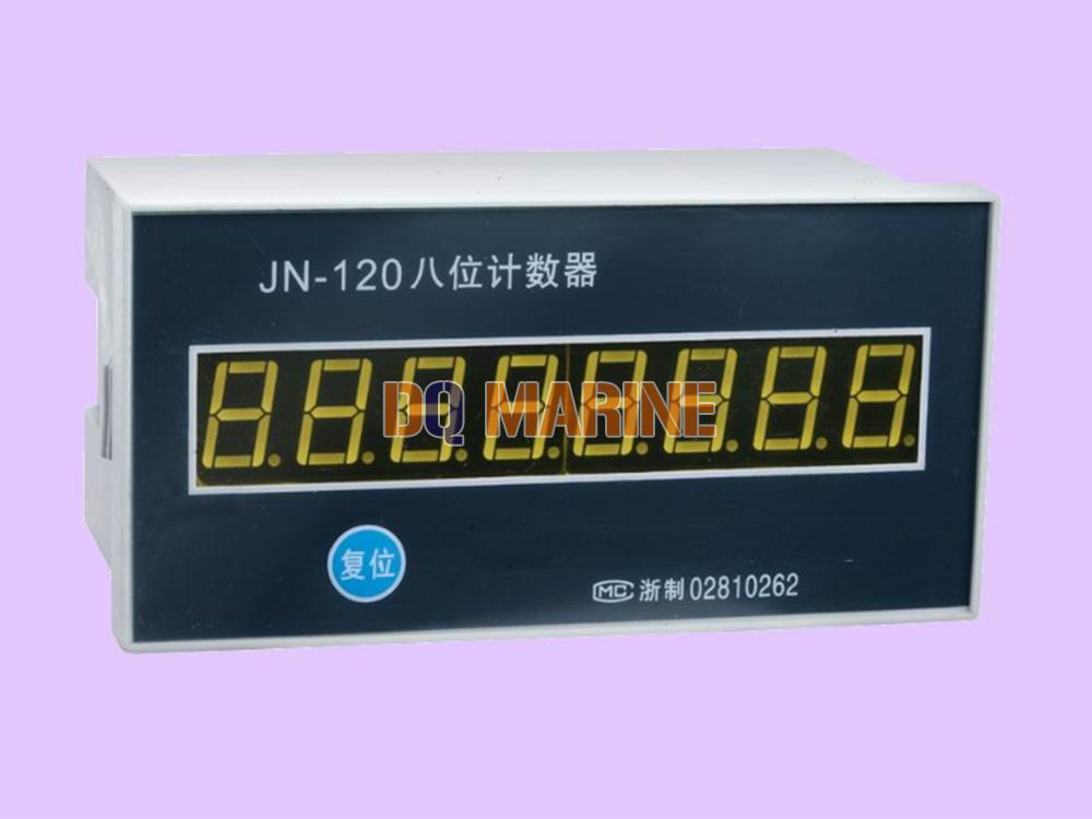 JN-120 8-bit Counter