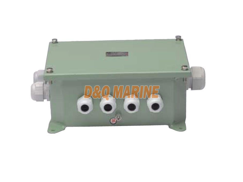 JXT/JXTR Marine Junction Box