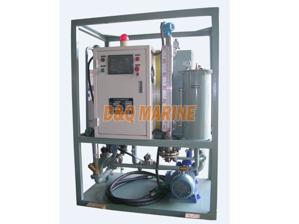 JYJ Full Automatic Oil Filling Machine