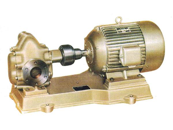 KCB Series Marine Gear Pump