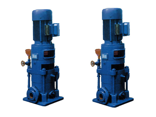 LG Series High-rise Feed Pump