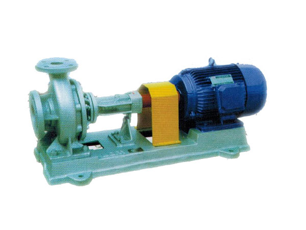 LQRY Series Thermal Oil Pump(Thermal Conductive Oil Pump)