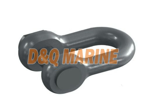 LTM D Type Anchor Shackle