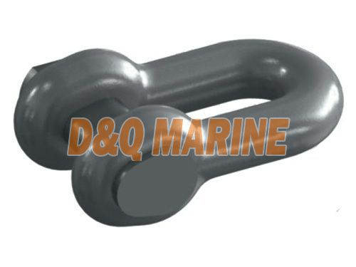 LTM D Type Joining Shackle