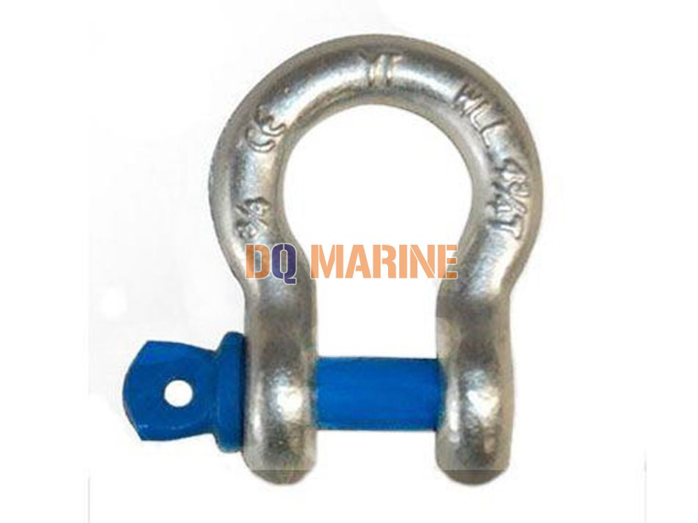 Large Bow Shackles BS3032