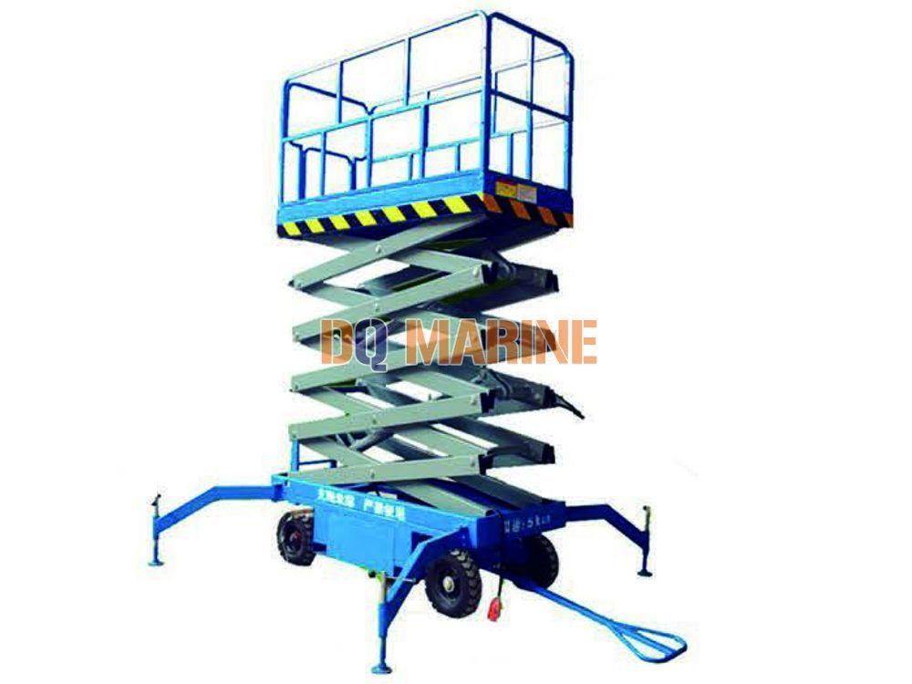 Lifting platform