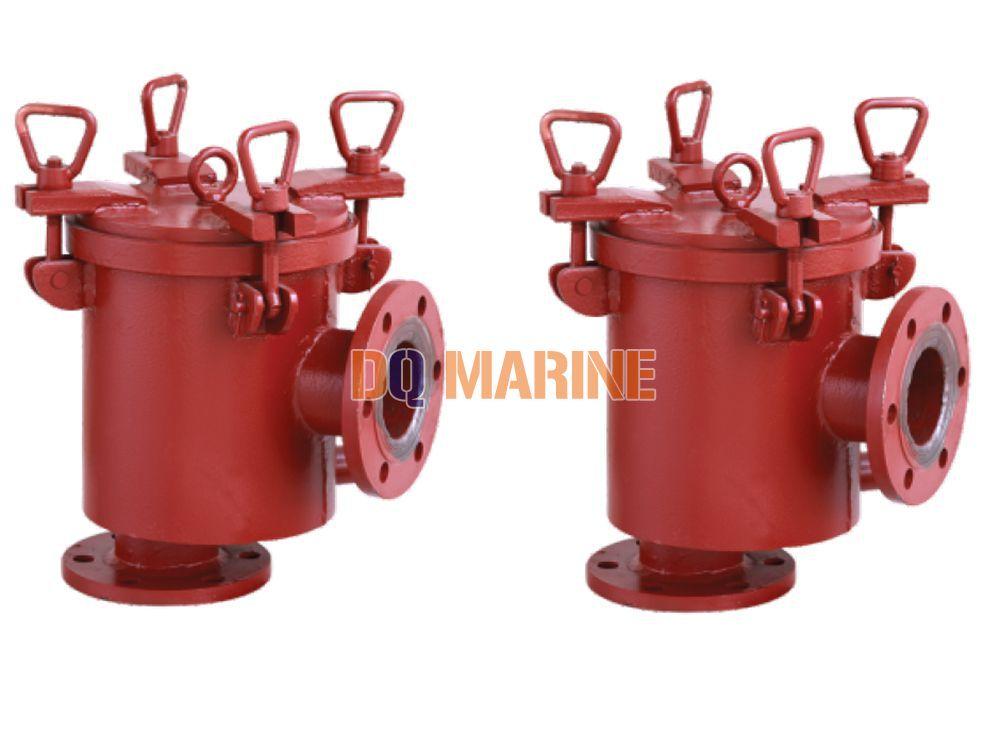 Marine Angle Mud Box CB/T3198-94