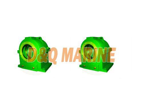 Marine DTZ Large Pressure Self-Aligning Intermediate Bearing