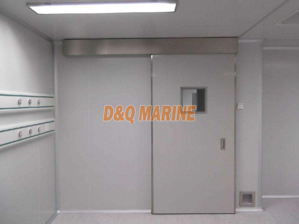 Marine Gastight Door