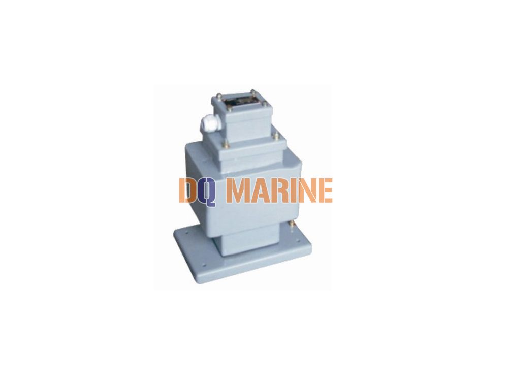 CDD Marine Transformer