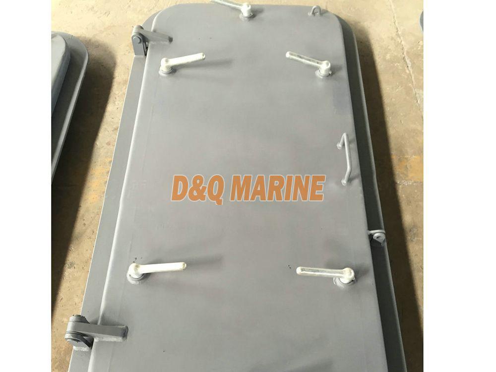 Marine Weathertight Single Left Steel Door