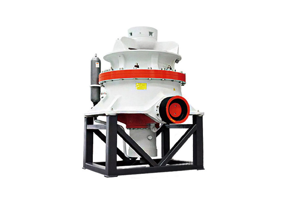 Single Cylinder Oil Crusher