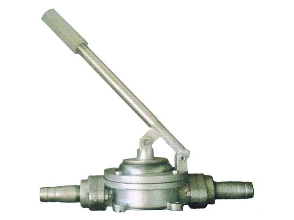 Model CSY Hand Pump