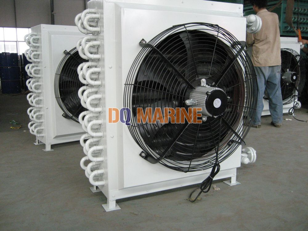 NCBH Marine Explosion Proof Heater Air Fan