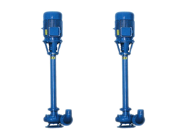 NL Series Sewage and Slurry Pump