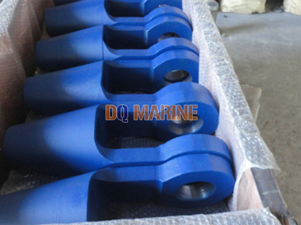 Open Wire Rope Link