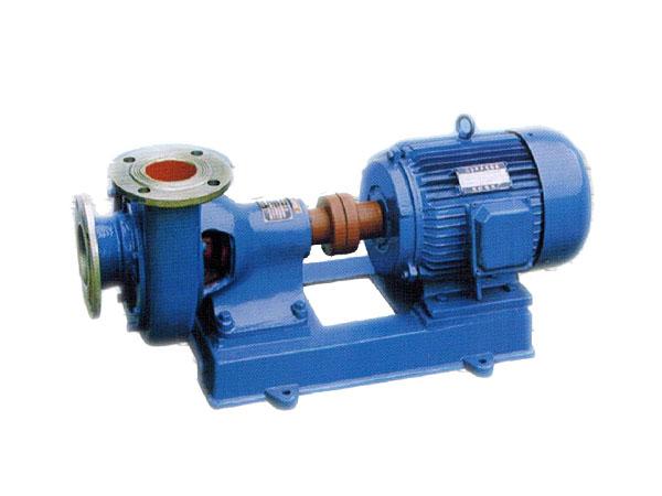 PWF Series Corrosion-resisting Sewage Pump