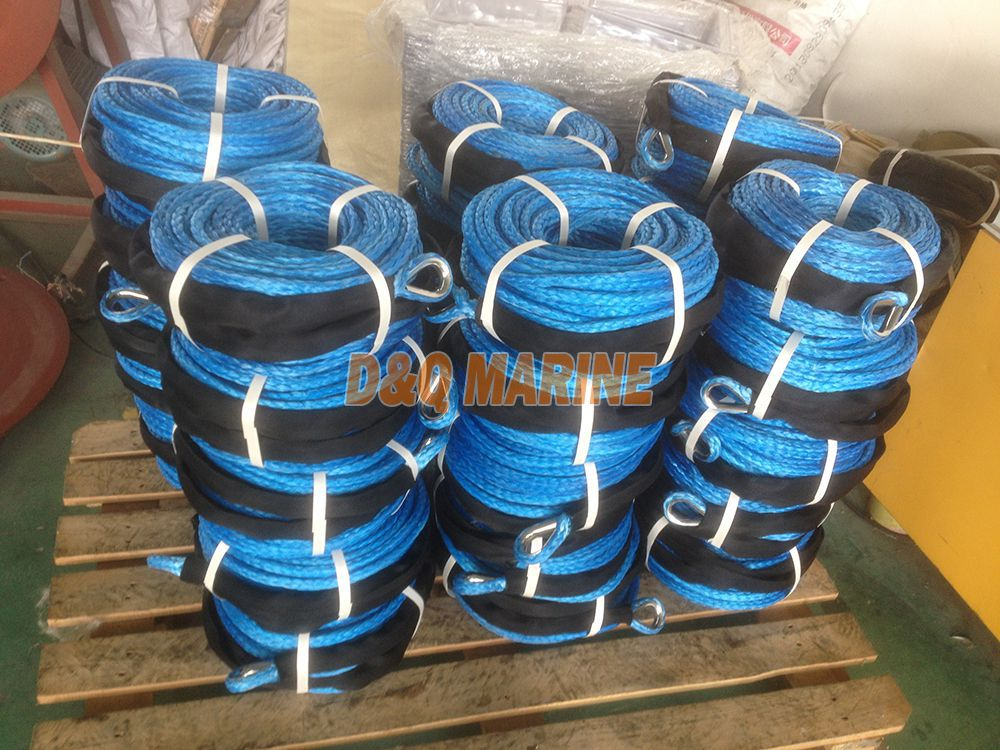 Polyethylene Winch Rope