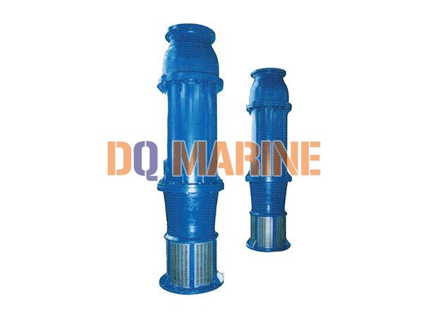 QH(Z)G Series sewage submersible pump