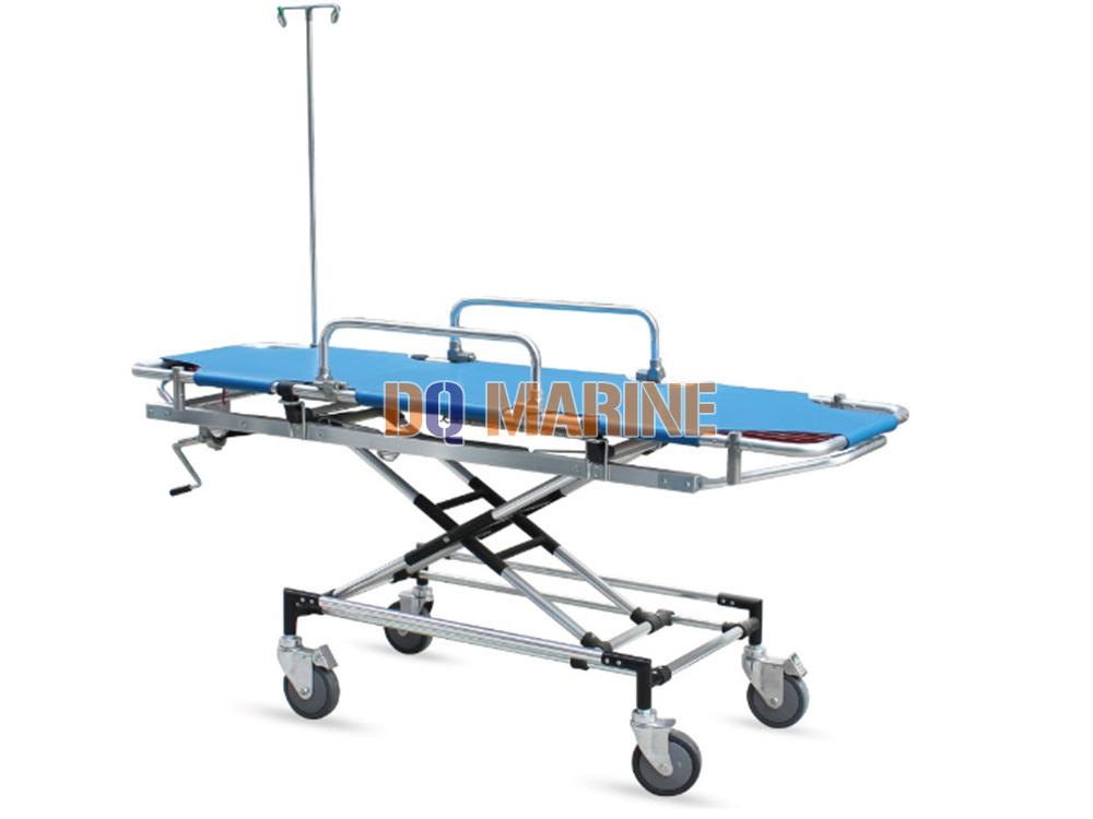 RC-A-2 Aluminum Rescue Bed