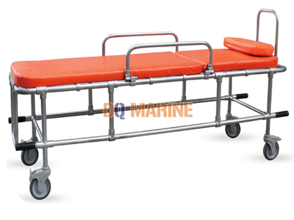 RC-A-4 Non-Magnetic Stretcher Bed