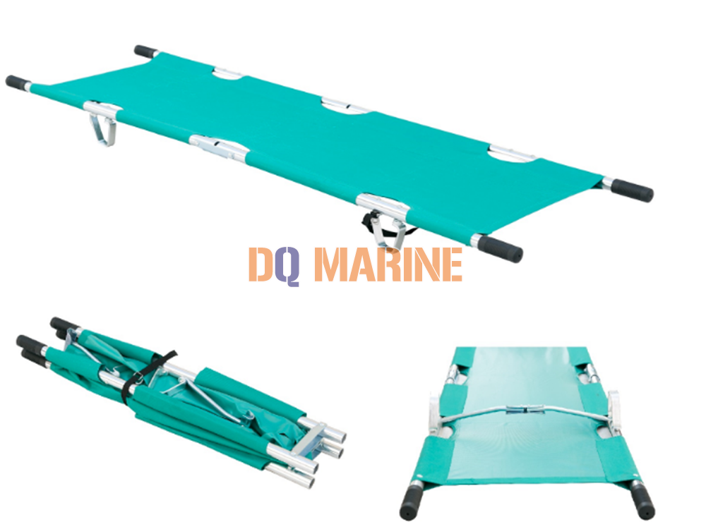 RC-B-3A Double Folding Stretcher
