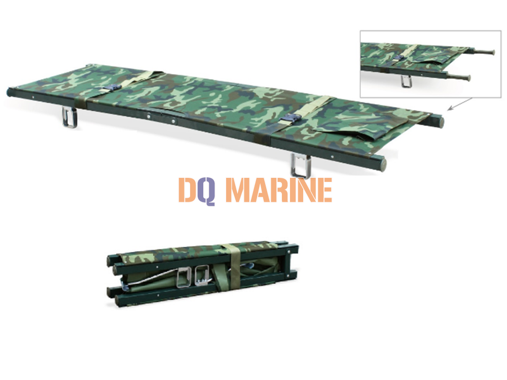 RC-B-3D Double Folding Stretcher