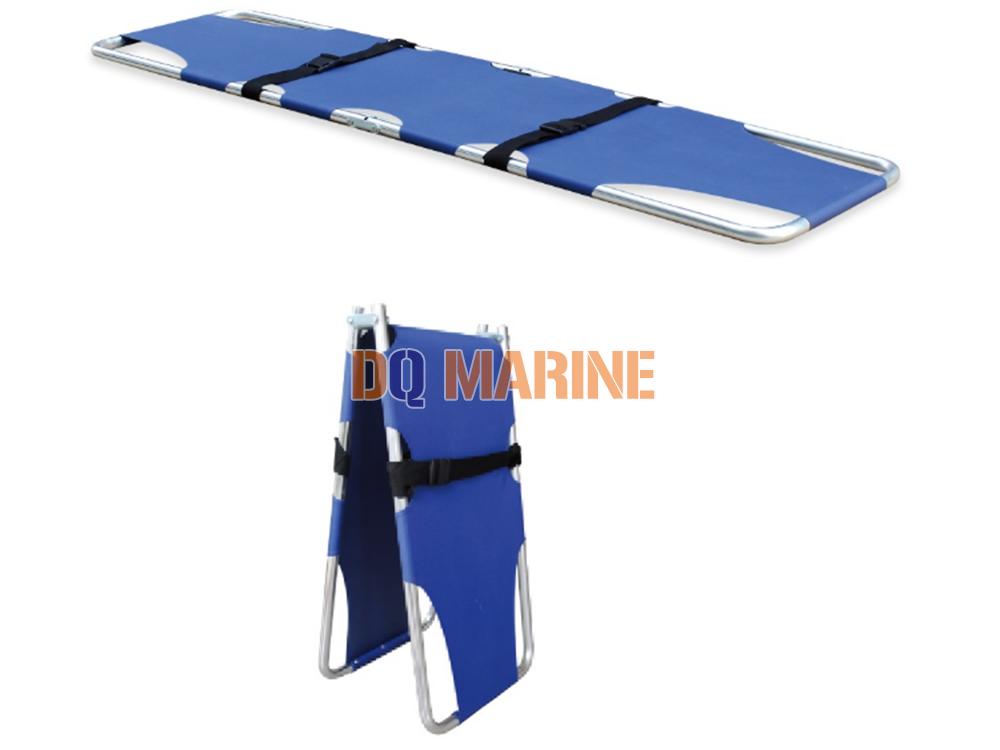 RC-B-5D Folding Stretcher