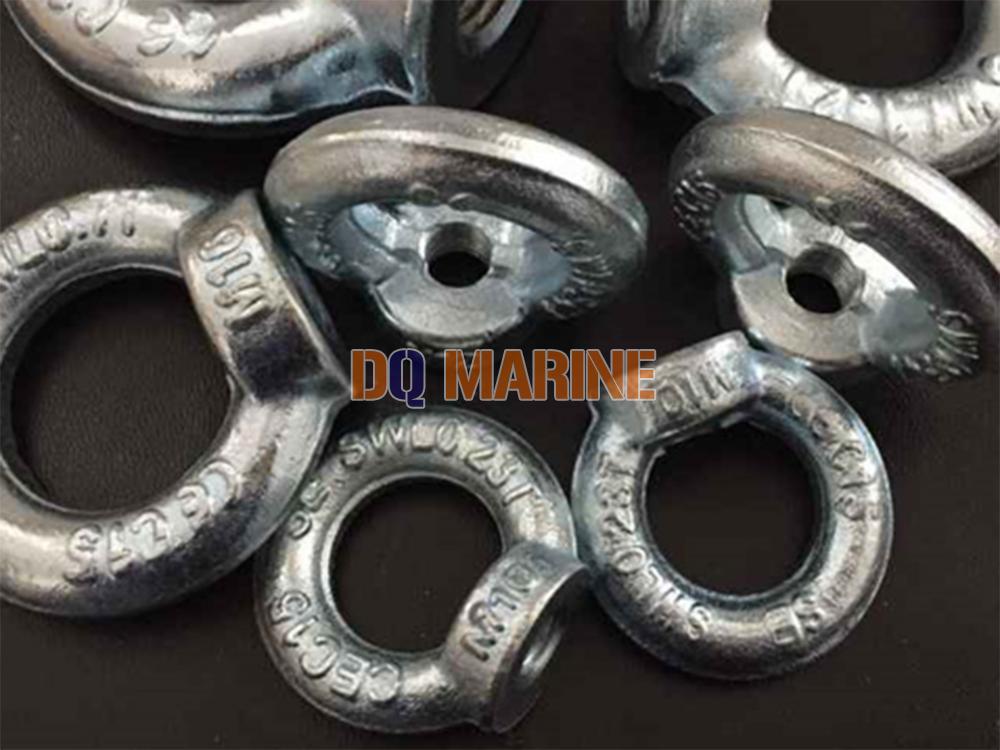 Ring-Nut DIN 582