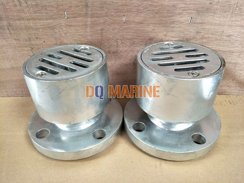 Deck Scupper with Water Seal CB/T3885-2004 Type SA/SAS
