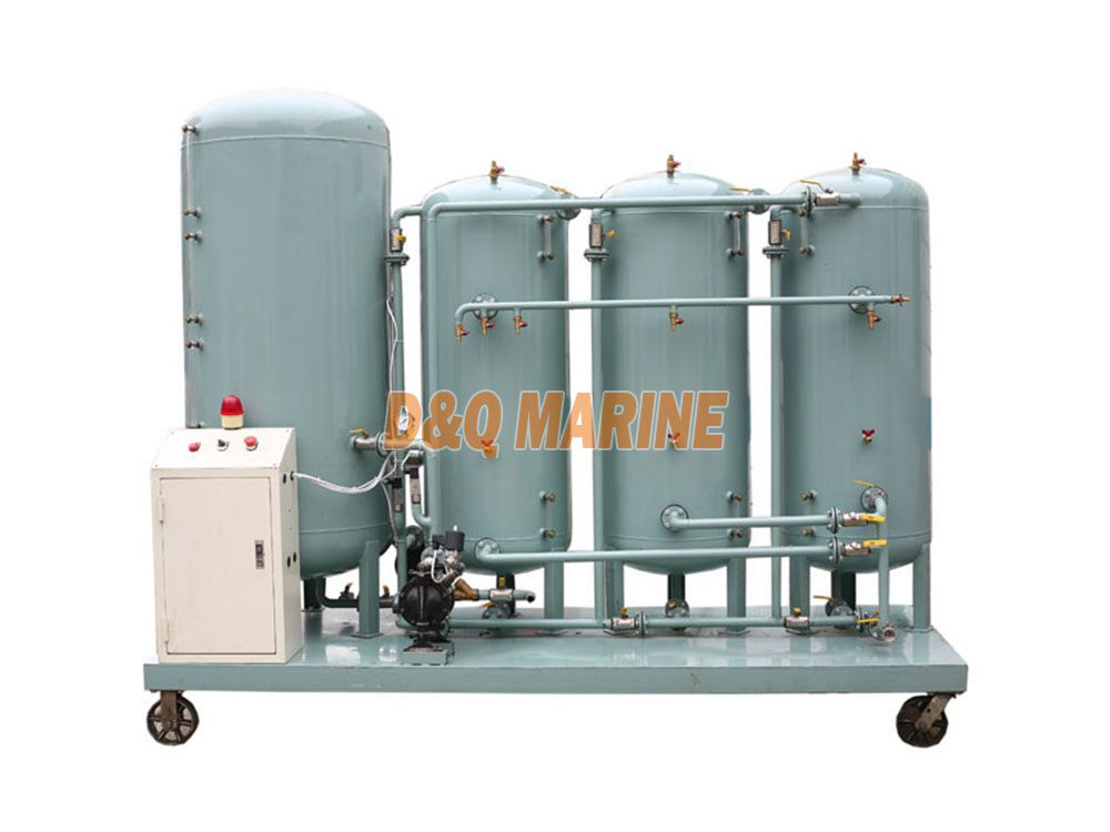 SFL Series Oil Water Separation System