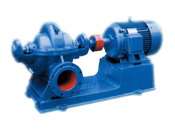 S Sh Series Marine Single Stage Suction Centrifugal Pump
