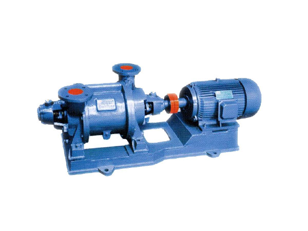 SZ Series Water Ring Vacuum Pump